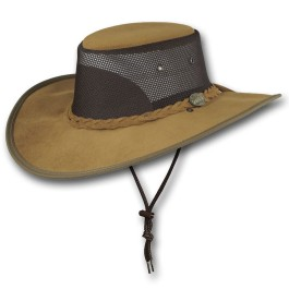 2019 X-Wide Brim Cattle Suede Cooler