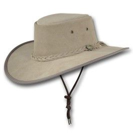 2020 X-Wide Brim Cattle Suede