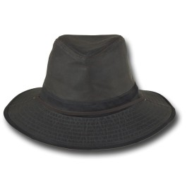 Item 3500 VE Adventurer Wide Brim Foldable Adventure Hat