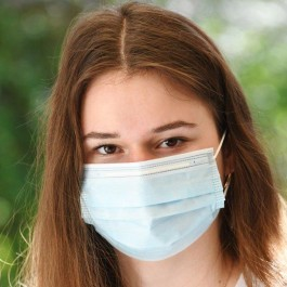 3-Layered Surgical Mask (50 pieces/case)